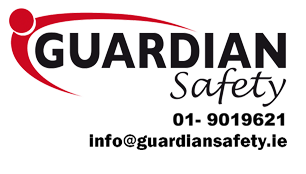 Safe Pass Training Courses Guardian Safety logo